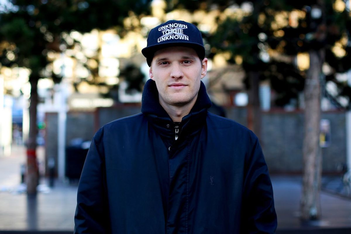 """Murlo Announces Debut Album 'Dolos' With Bright And Bouncy """"Evaporate"""""""