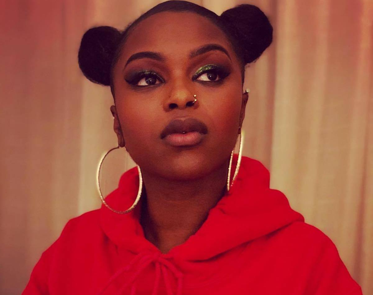 "Nadia Rose Drops Off Visuals For Super Catchy New Single ""Too Bad"""