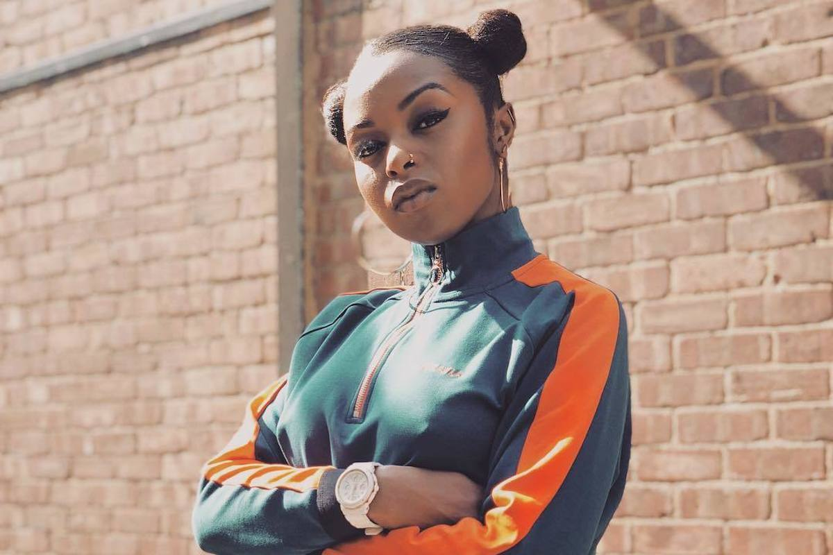 """Nadia Rose Poses A Question To The Haters In """"WUT2"""""""