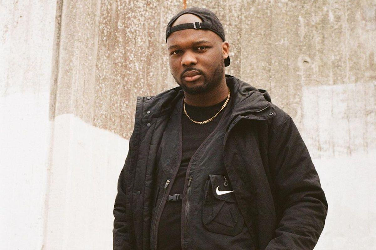 """Namesbliss Teams Up With Eyez And Darah On Hope-Filled Garage Sizzler """"Guide Me"""""""