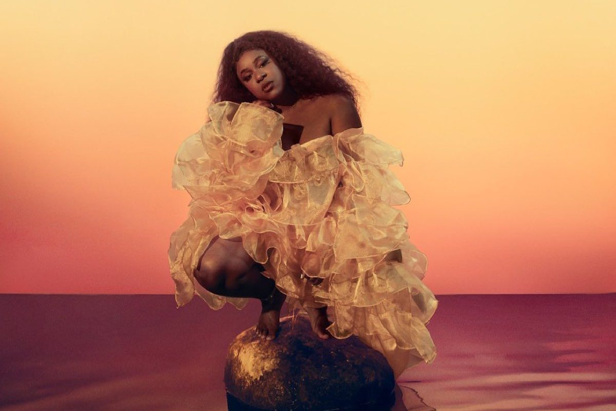 NAO Shares Lessons In Love And Healing On New Album 'And Then Life Was Beautiful'