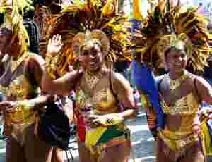 Notting Hill Carnival Faces Cancellation For Second Consecutive Year