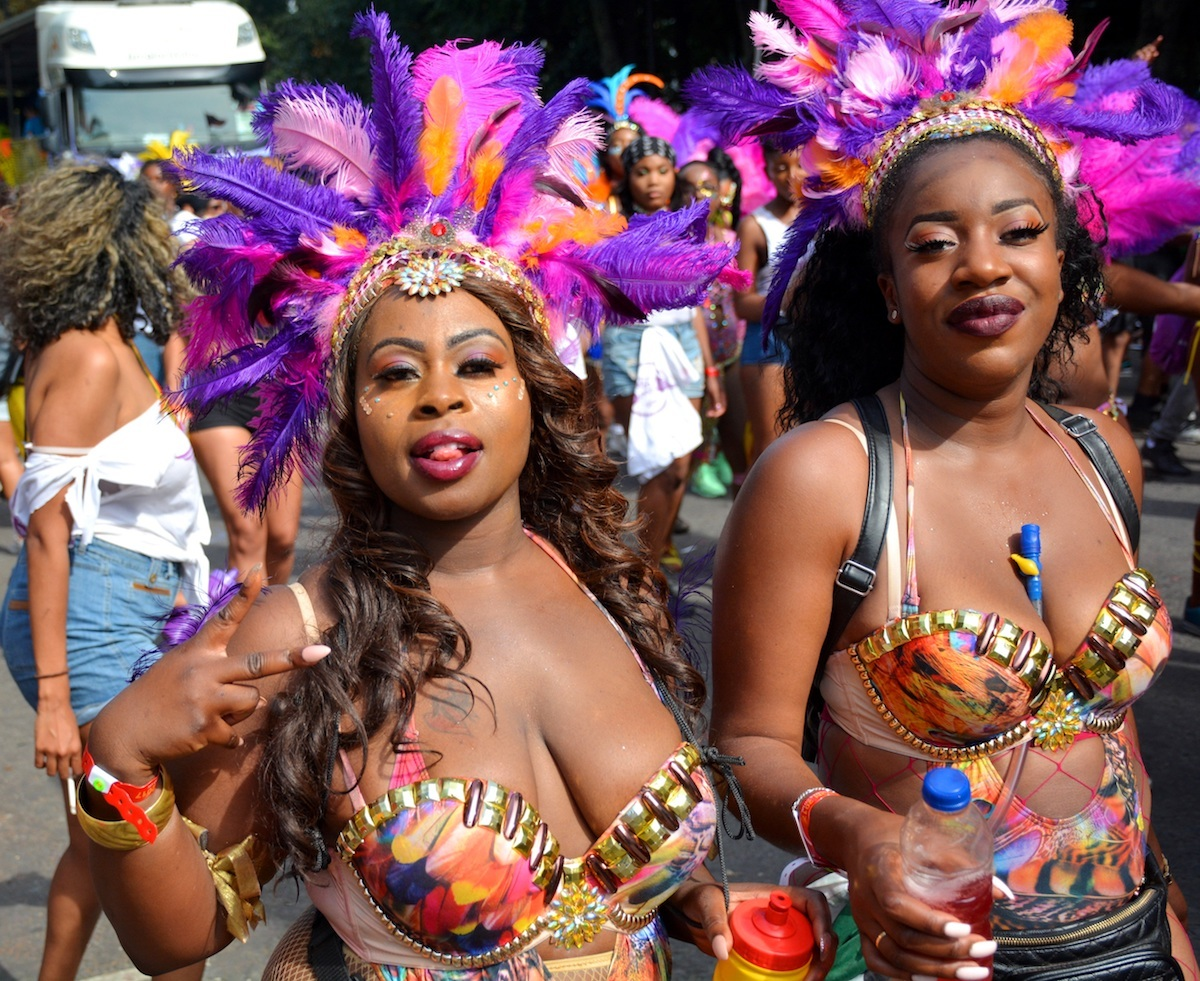 This Year's Notting Hill Carnival Has Officially Been Cancelled Due To Coronavirus