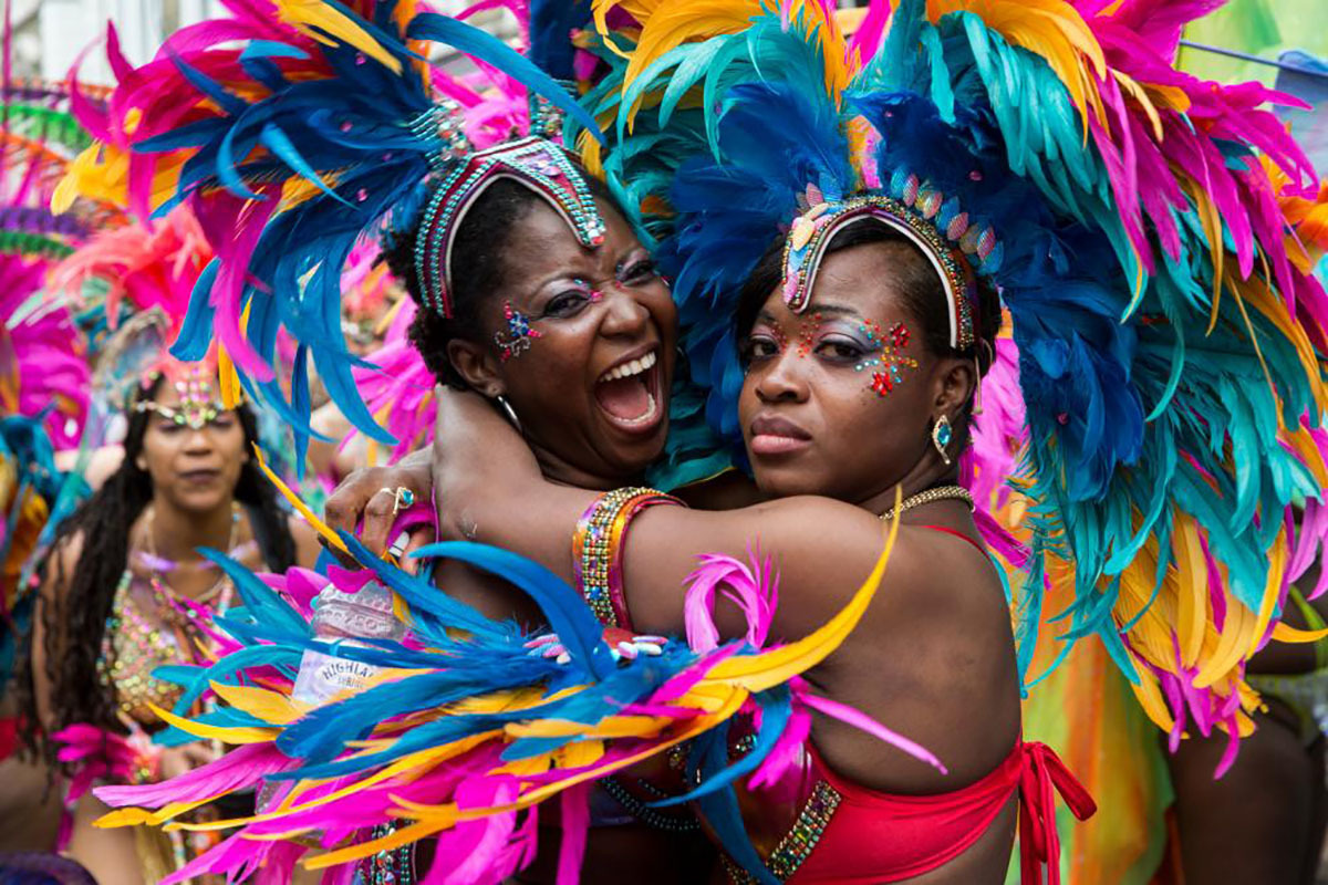 A Petition Has Been Started To Stop Kensington And Chelsea Handing Notting Hill Carnival Over To External Organisations