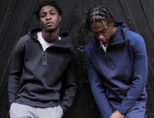 """Notts Duo Young T And Bugsey Propel Their 2000s Rap Influences Into The Future With """"Greenlight"""""""