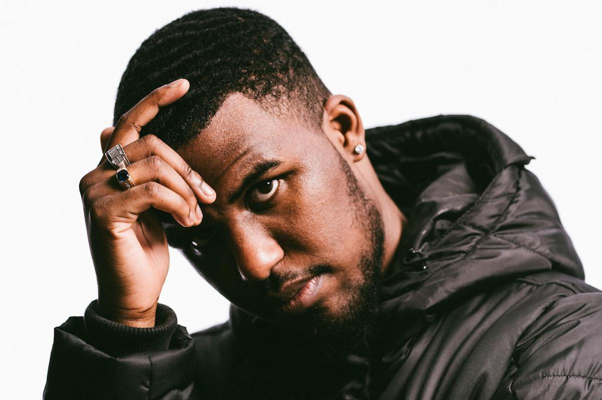 "Novelist Gears Up For His 'Reload King' Album With Bonus ""Rhythm & Gash"" Dub"