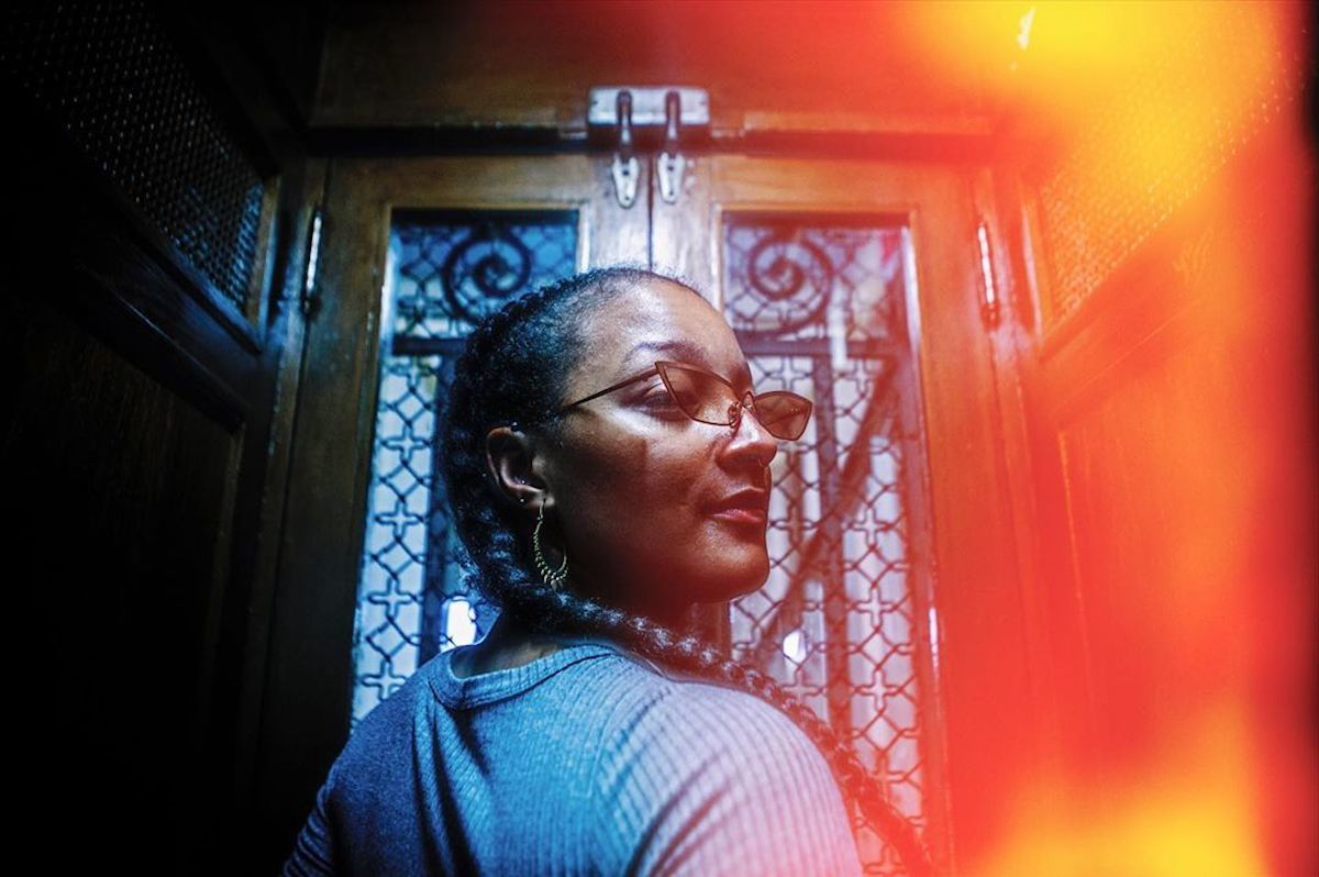 """North London Saxophonist Nubya Garcia Steps Back From The Overwhelming Modern World On """"Pace"""""""