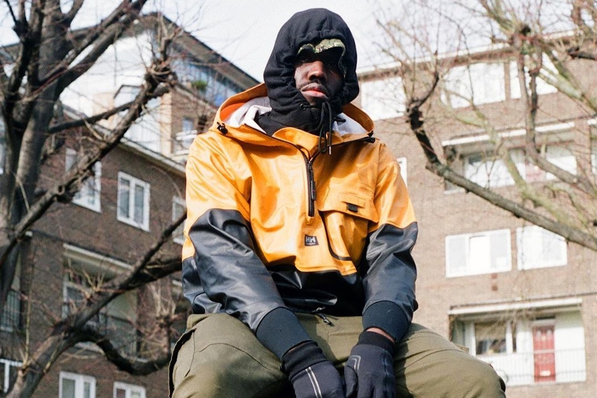 "South London's Oogie Comes With A Latin Twist On New Single ""Drillers"""