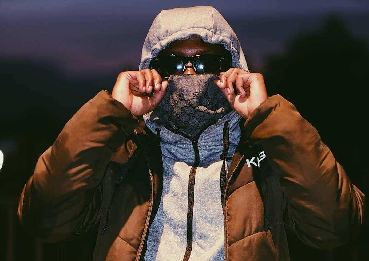 "PK Shows Us Round Gospel Oak In ""Hustle & Bustle"" Visuals"