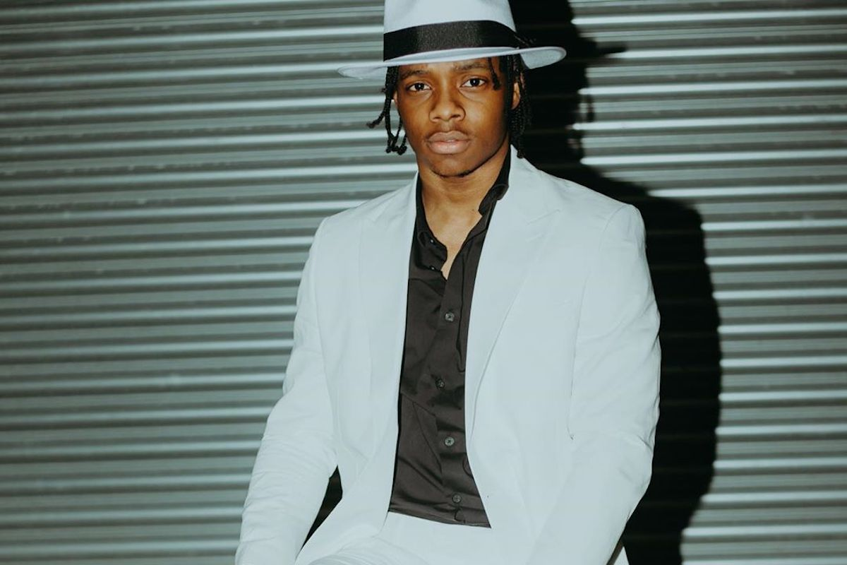 """Poundz Could Have Yet Another Hit On His Hands With MJ-Inspired """"Smooth Criminal"""""""