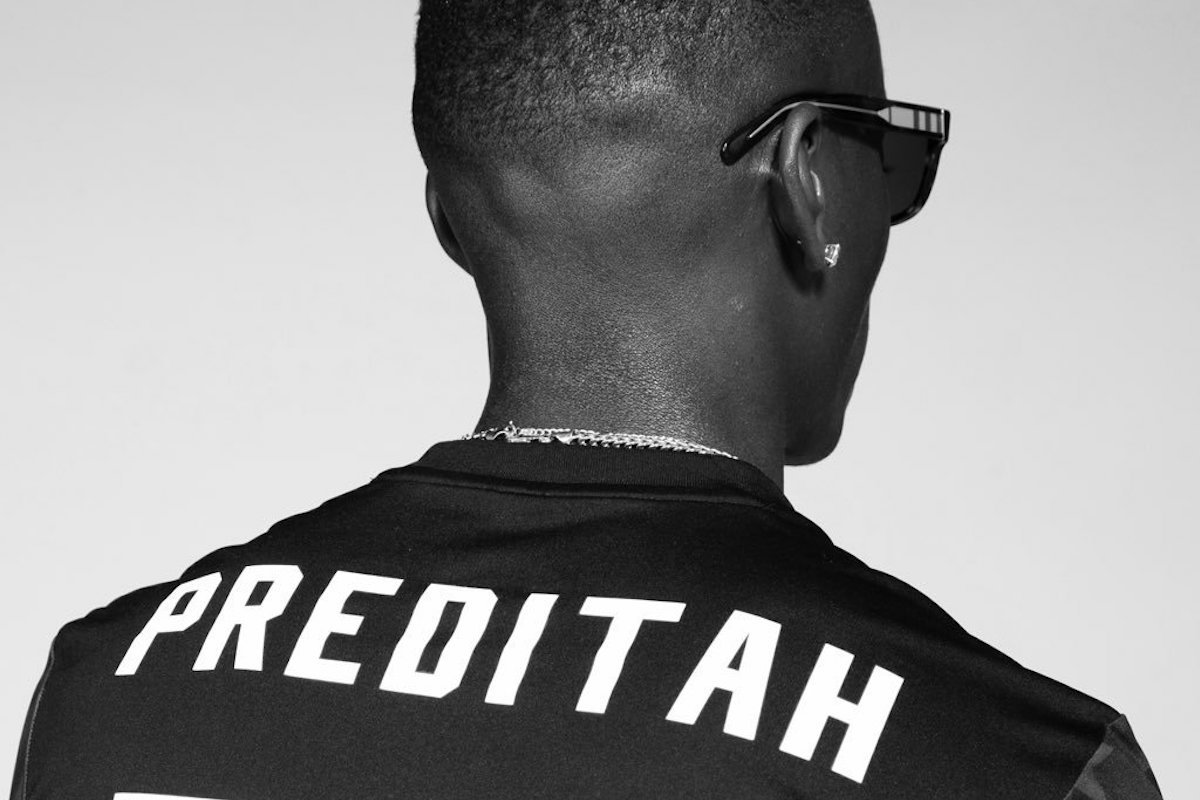 Here's The First Volume Of Preditah's New 'That's Right' Monthly Mix Series