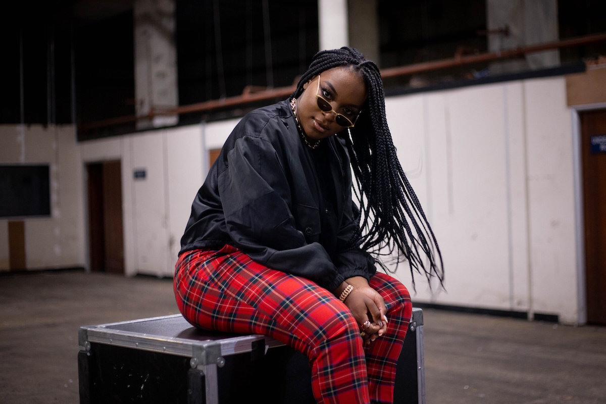 Ray BLK Shines On Hotly-Anticipated Debut Album 'Access Denied'