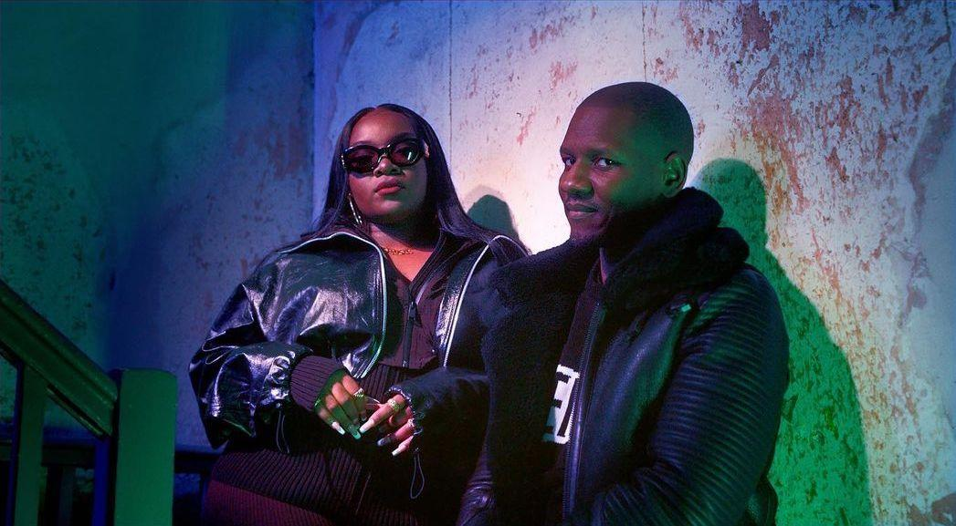 "South London Unites As Ray BLK And Giggs Come Together For ""Games"""