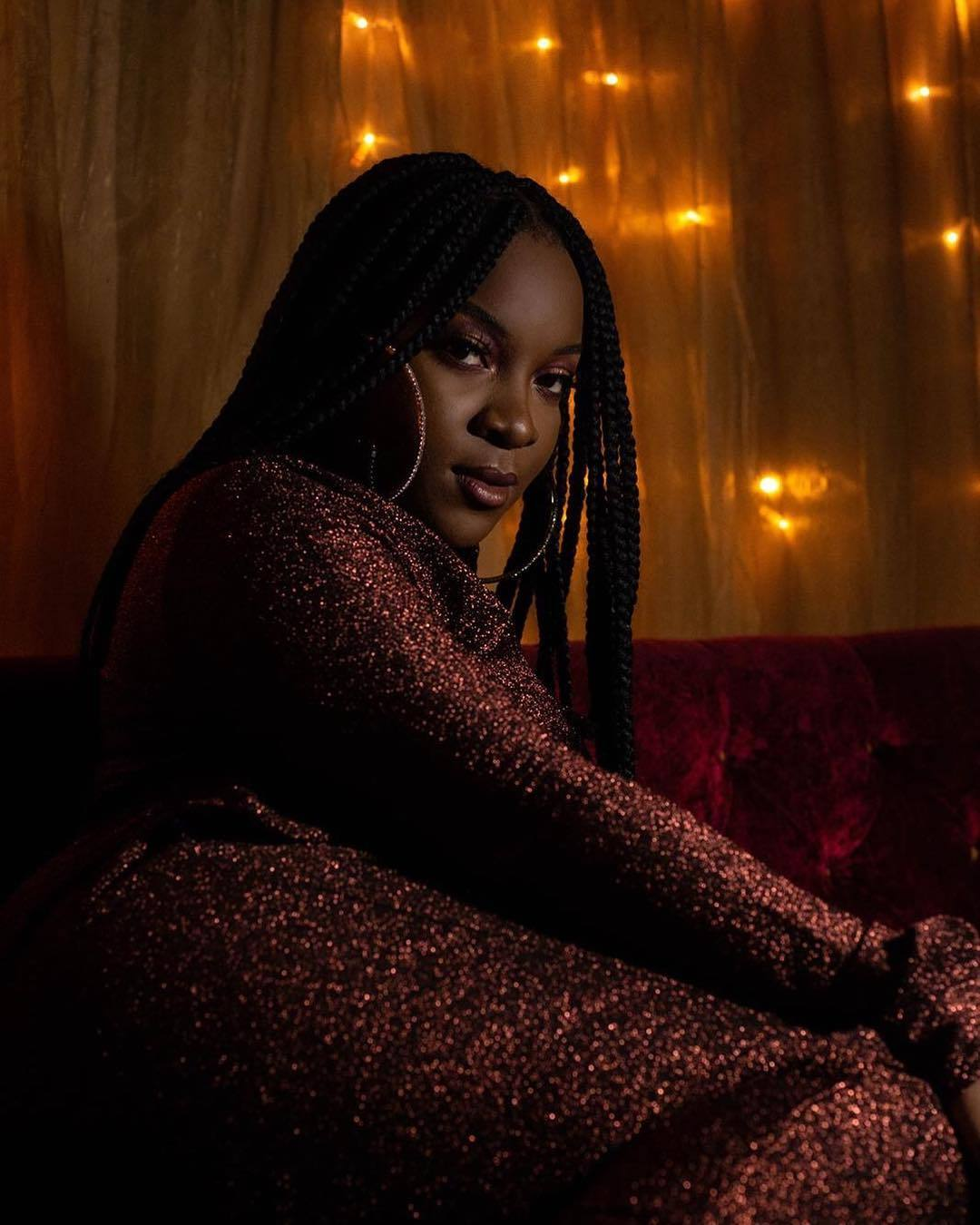 Ray BLK's 'Empress' Project Is Essential Listening