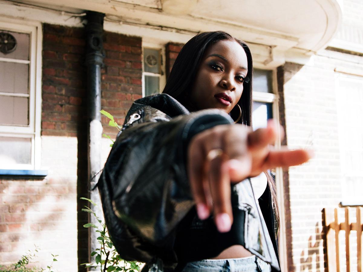 "Ray BLK's ""Run Run"" Examines The Rise In Youth Violence And Police Brutality"