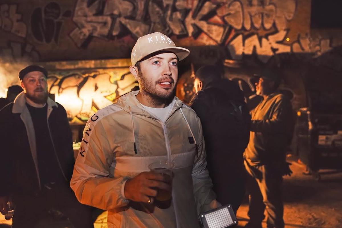 Risky Roadz To Release New Doc Shedding Light On Birmingham's Explosive Grime Scene