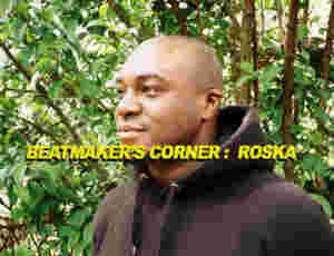 Beatmaker's Corner: Roska