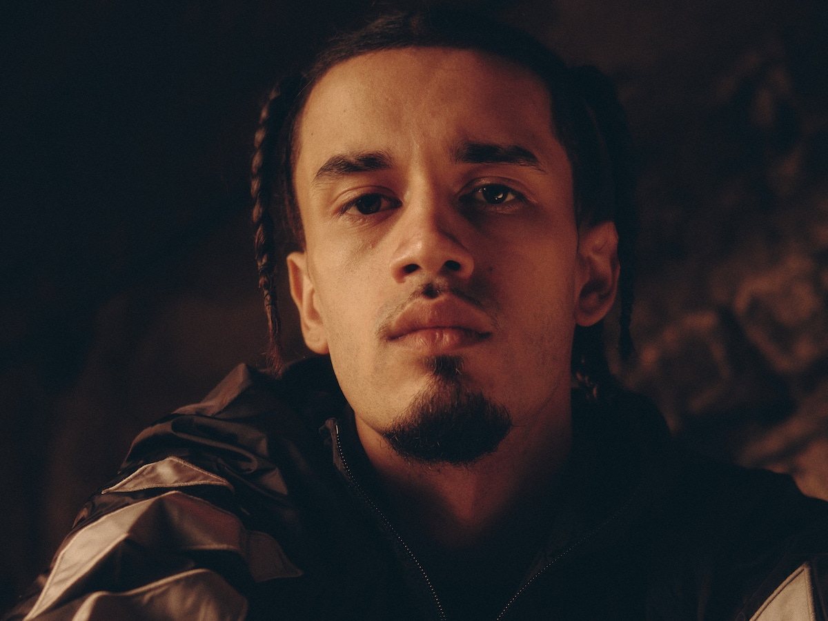 """Newcomer S1lva Channels His Brazilian Heritage On Drill-Focused Debut """"Milli"""""""