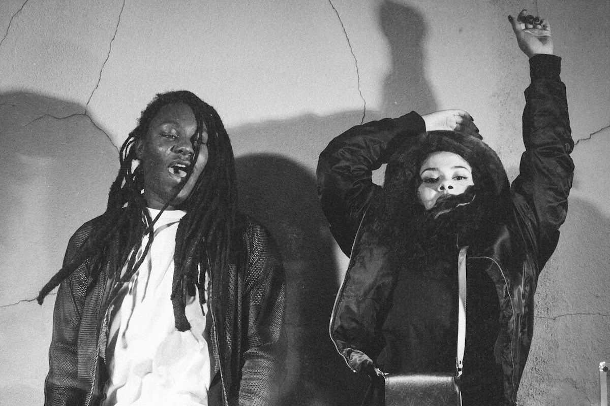 "London Duo S4U Continue To Reinvigorate R&B's Highlight Reel With JD. Reid-Produced ""Refrain"""