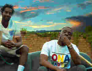 """SafOne And Capo Lee Go Back To Back Under Psychedelic Skies On """"Know Where I'm From"""""""