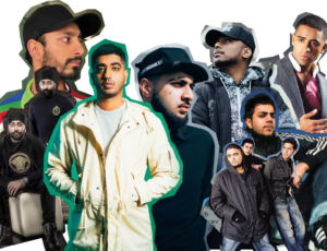 How British Asians Impacted UK Rap (And Beyond)