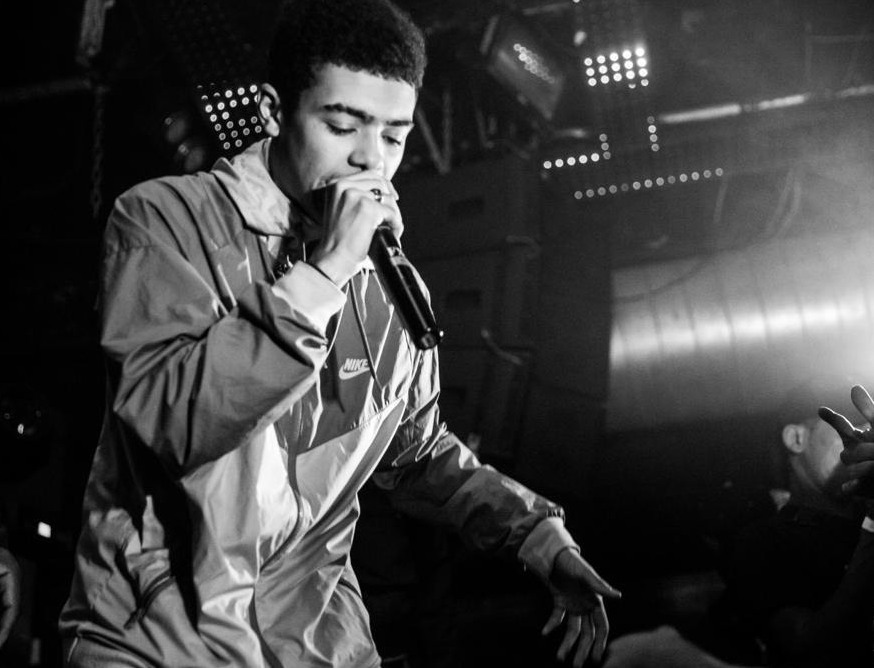 Stevenage Native SBK Takes Grime Back To Its Roots With 'In Grime We Trust' EP