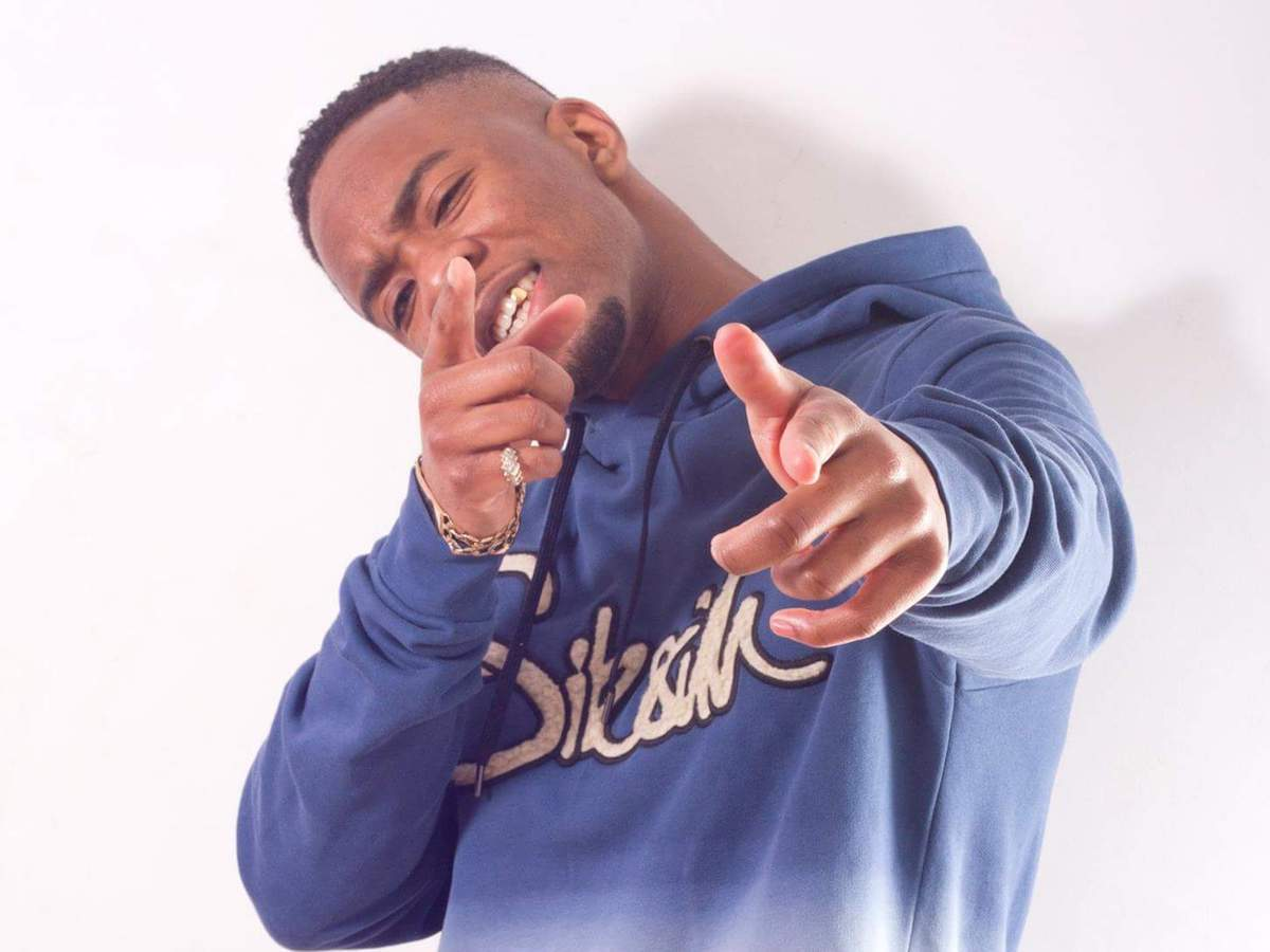 """Scrufizzer Takes It Back To The Foundations With """"Grime Original Flow"""""""