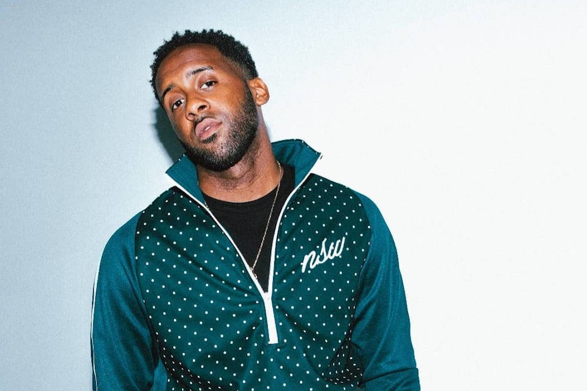 """HERITAGE: Shakka Illustrates His Blossoming Talent With A Cover Of Frank Ocean's """"Thinking About You"""" (2013)"""