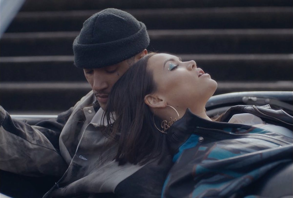 """Sinead Harnett Calls On Col3trane For """"Be The One"""" Remix"""
