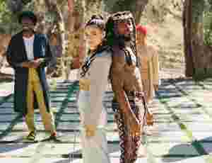 """Sinéad Harnett Returns With Visuals For Blissful EARTHGANG Collab """"Take Me Away"""""""