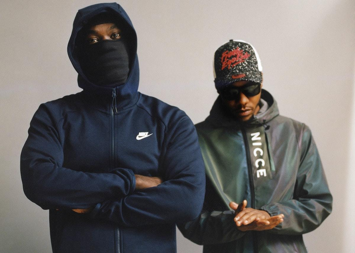 "Skengdo x AM, Sneakbo And Oxlade Put South London In The Spotlight On ""Brixton Boy"""