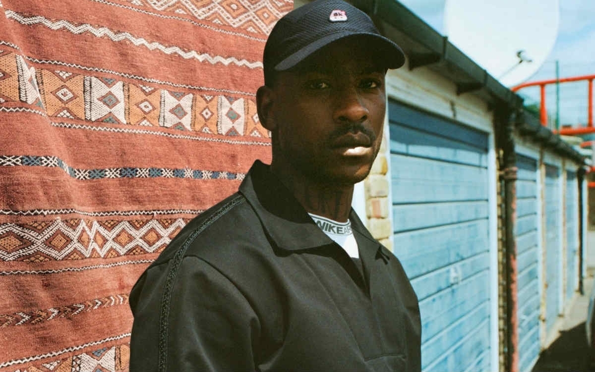 "Skepta's New Single ""Pure Water"" Features A Nod To A Roll Deep Classic"