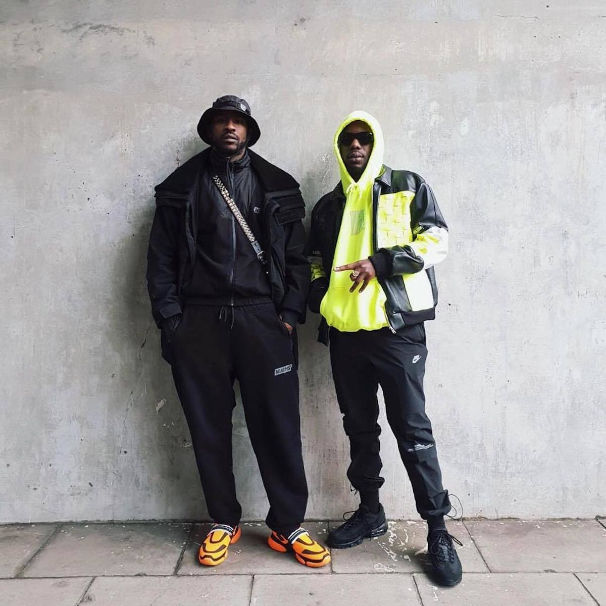 """Double S Recruits Skepta For Silencer-Produced """"Certy"""""""