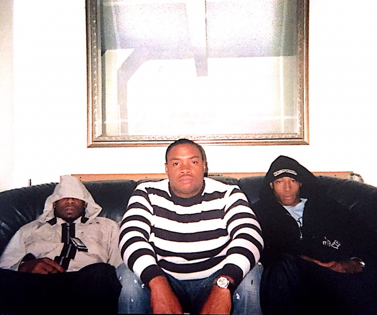 HERITAGE: Slew Dem Crew's 'Non Stop Working' Is A Non-Stop Goldmine (2006)
