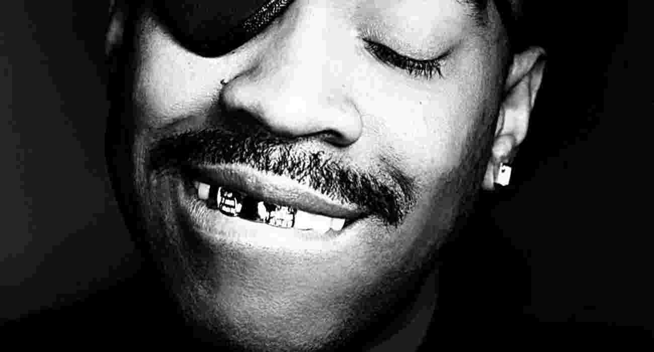 Slick Rick, The Mitcham Rap Legend, Is Still Deeply In Love With Hip-Hop