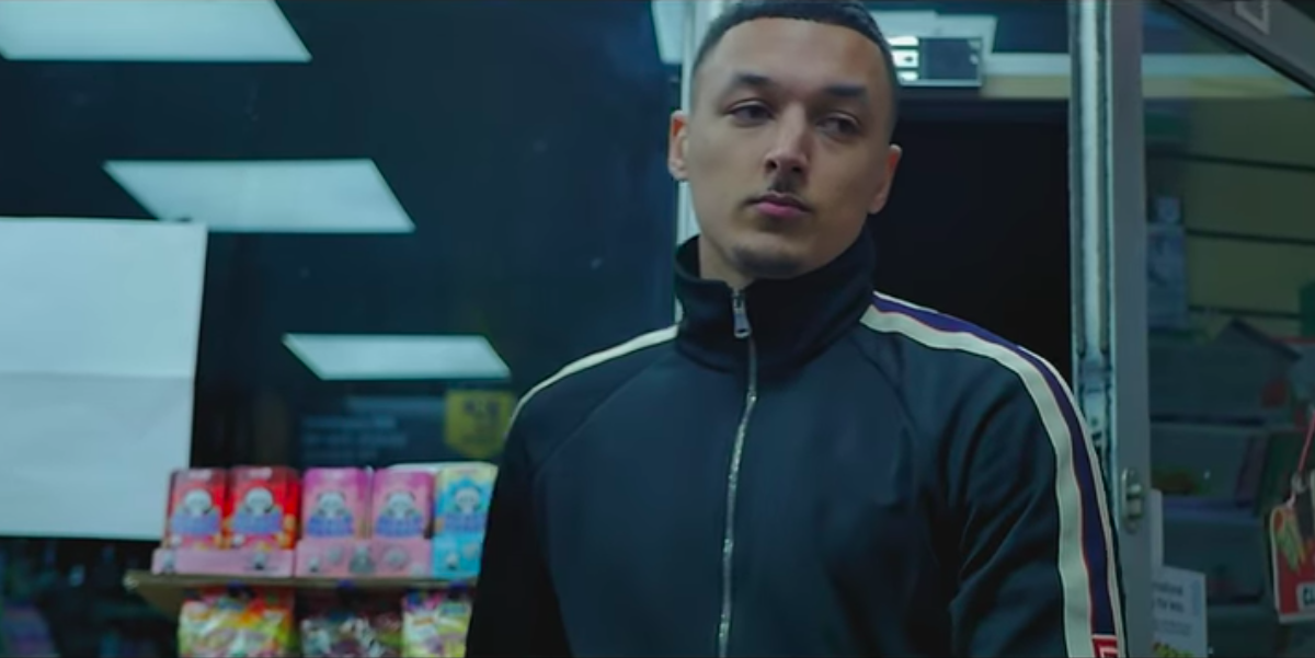"Lewisham Rapper Slim Makes ""Magic"" With This New One"
