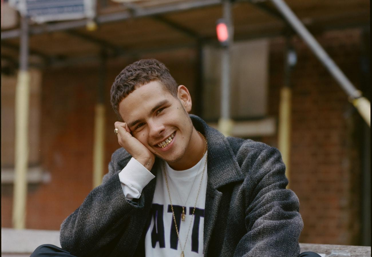 Slowthai's 'I Wish I Knew' Lives Up To Its Teeth-Kicking Promises