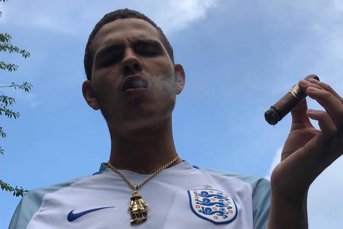 Image result for slowthai