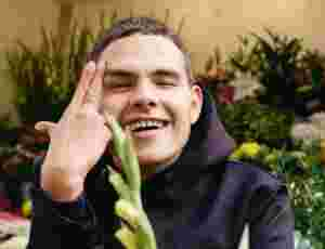 """Slowthai Stakes His Claim To The Throne In """"Nothing Great About Britain"""""""