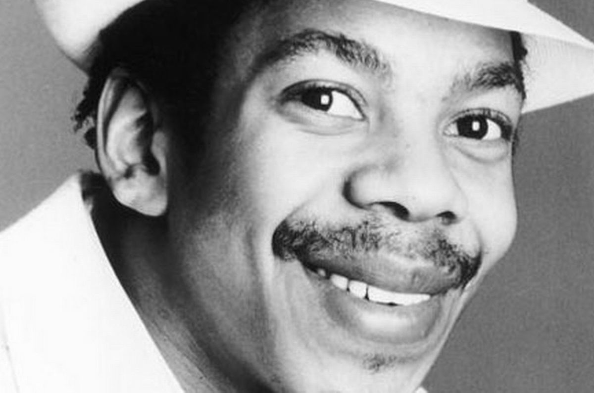 """HERITAGE: The Late, Great Smiley Culture Highlights A Regular Occurrence Of Being Stopped By The Police On His Song """"Police Officer"""" (1984)"""