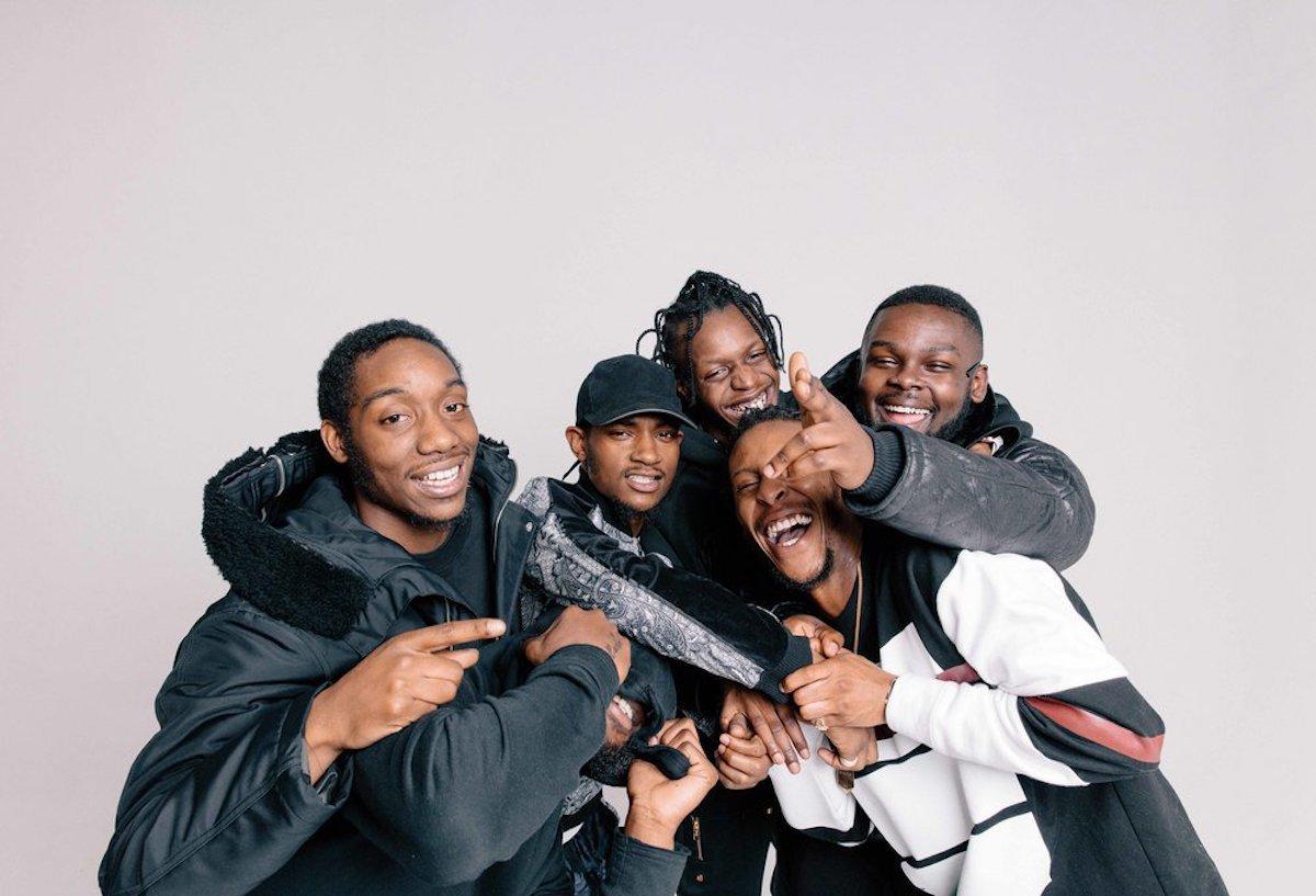 """Smoke Boys Reunite For Heavy Duty """"No Days Off"""""""