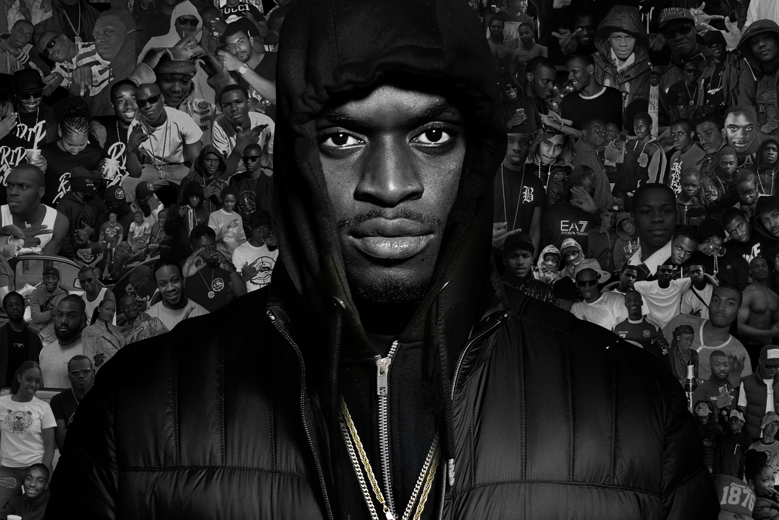 "Sneakbo Unites With Yungen Once Again For Album Cut ""I Heard"""
