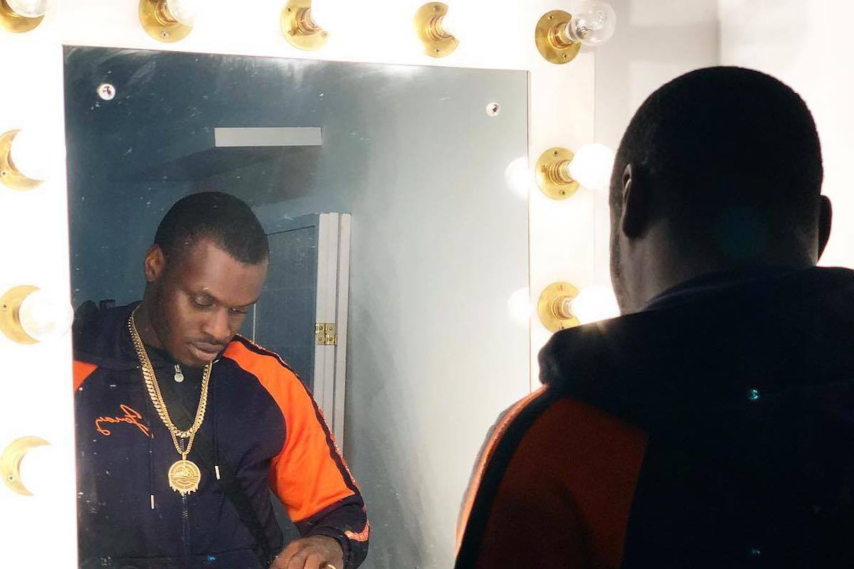 "Sneakbo Gives Thanks For His Mum And His Faith On ""Intro"""