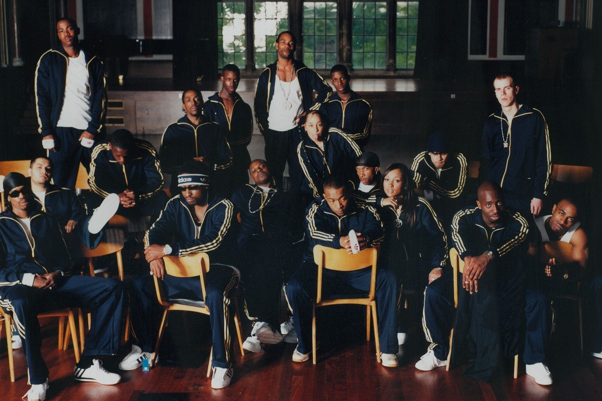 """HERITAGE: So Solid Crew Grace 'Top Of The Pops' With Their Breakthrough Track """"Oh No (Sentimental Things)"""" (2000)"""