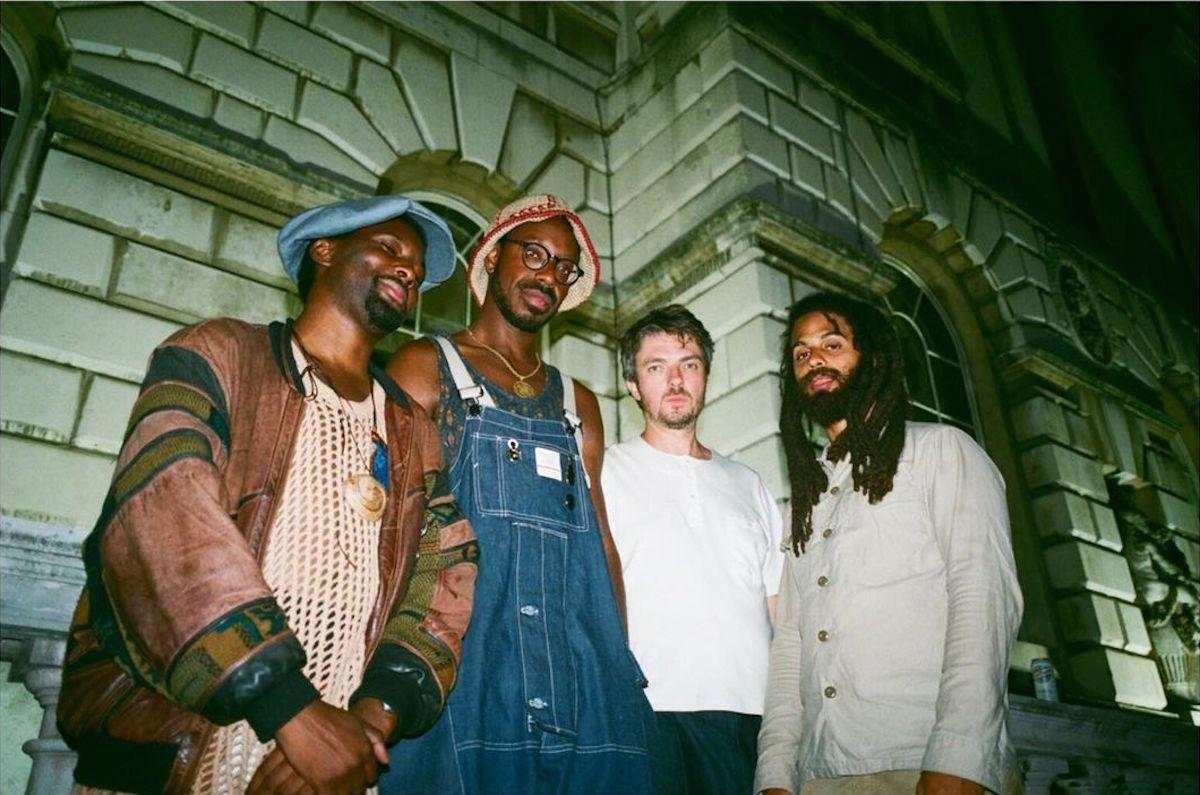"""Sons Of Kemet Announce New Album 'Black To The Future' With Kojey Radical-Assisted """"Hustle"""""""