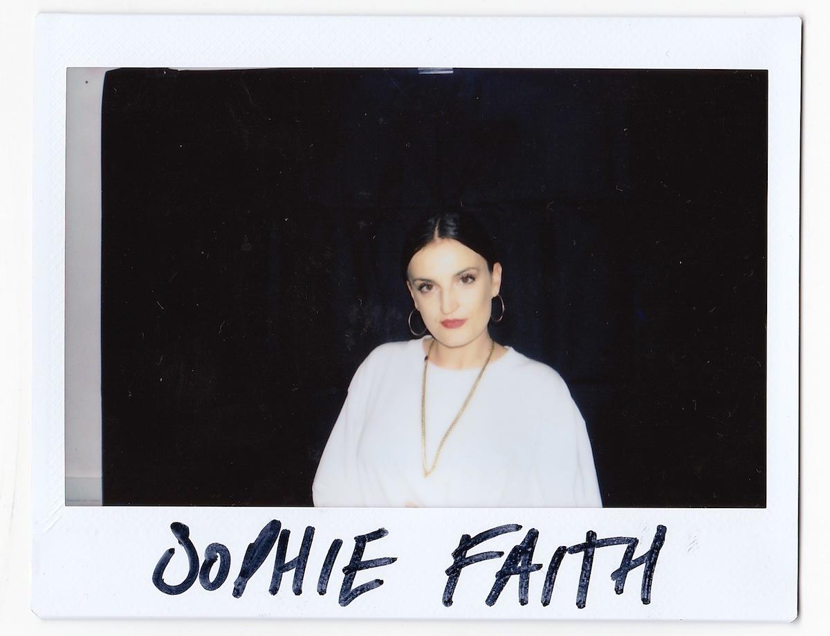 "Rising Star Sophie Faith Shares Midnight Phunk-Produced R&B Bubbler ""Say So"""