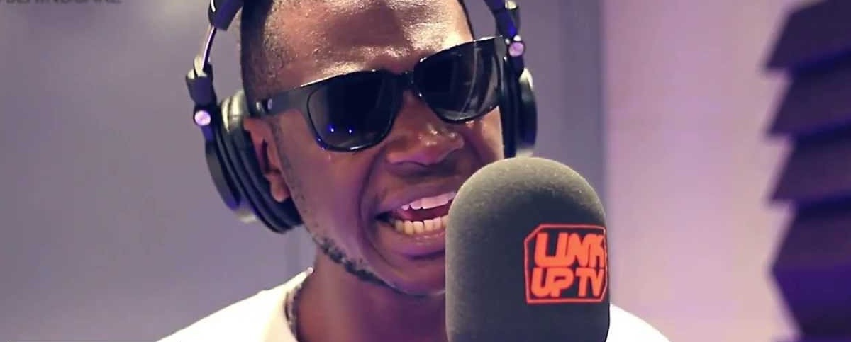 HERITAGE: Squeeks Delivers Nothing But Pure Passion In This Link Up TV Freestyle (2013)