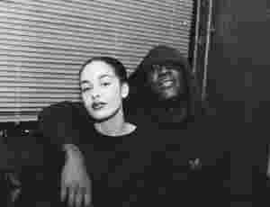 """Start Your Friday With A Cry By Listening To Jorja Smith And Stormzy's """"Let Me Down"""""""