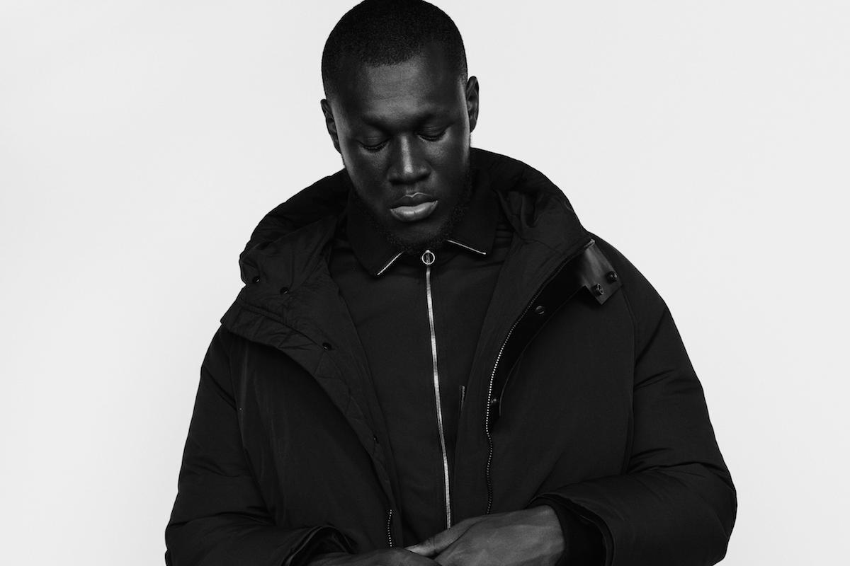 HERITAGE: Stormzy Uses Powerful Appearance At The Brits To Address Grenfell, The Daily Mail And More (2018)