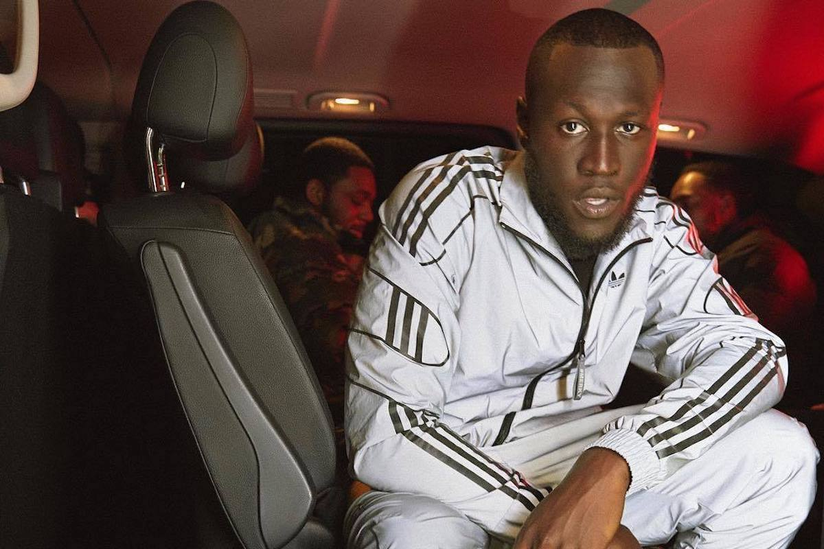 Stormzy Has Finally Returned With New Music